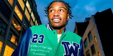 Lil Tjay: True 2 Myself Tour tickets