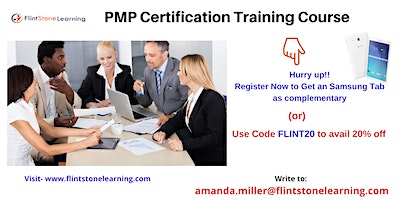 PMP Bootcamp Training in Kansas City, KS