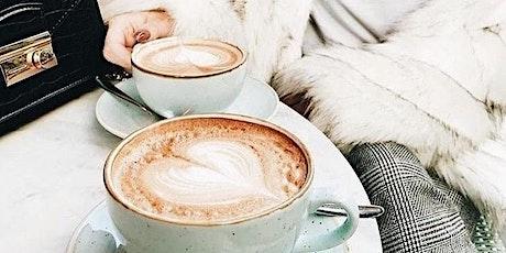 Empowered Women Coffee Talk - London Branch tickets