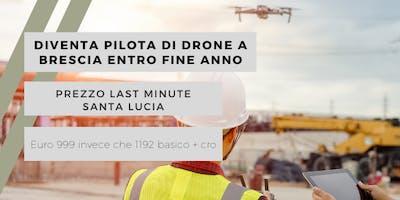 Corso di Pilota di Droni