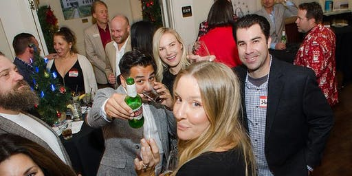KW Carlsbad Christmas Party