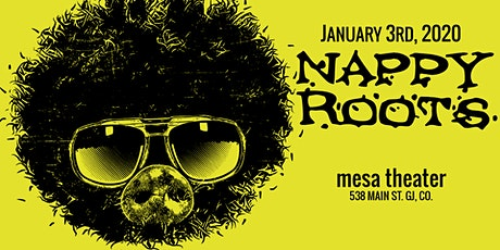 Nappy Roots tickets
