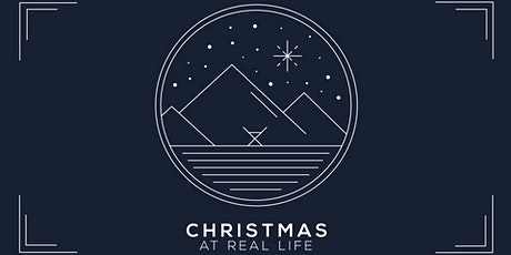 Christmas Eve Services at Real Life tickets