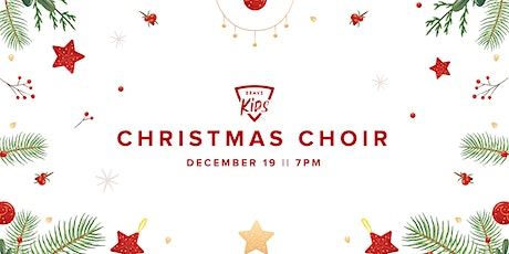 Brave Kids Christmas Choir tickets