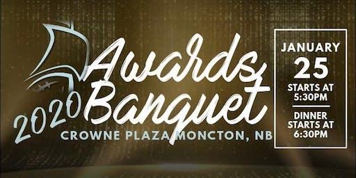 2020 Football NB Awards Banquet