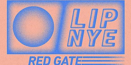 LIP NYE! tickets