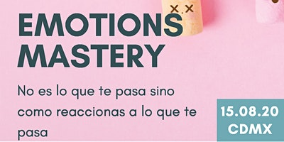 Emotions Mastery