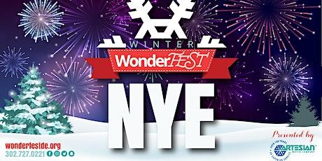 Winter WonderFEST 2019 - NYE Closing Celebration tickets