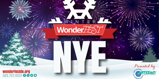 Winter WonderFEST 2019 - NYE Closing Celebration