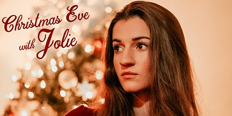 Christmas at the Oak with Jolie tickets