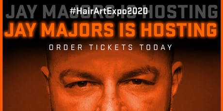 Hair Art Expo 2020 tickets