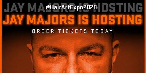 Hair Art Expo 2020