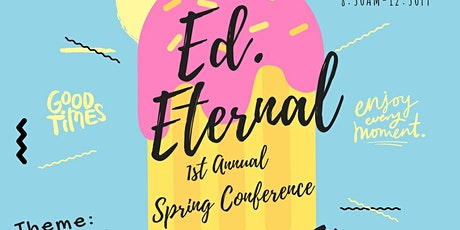 EdEternal Conference for Christian Educators Serving in Public Schools tickets