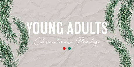 Young Adults Christmas Party tickets