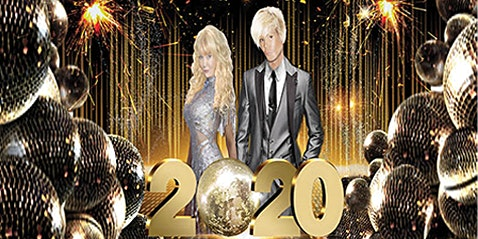 Paparazzi New Year's Eve Party 2020