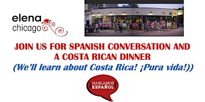 Eat, Drink and Learn Spanish!