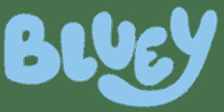 Meet & Greet with Bluey & Bingo tickets