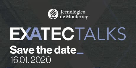 EXATEC TALKS entradas