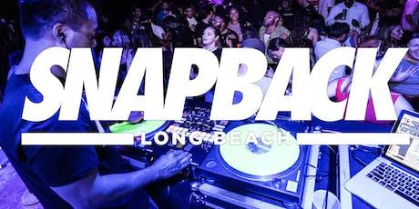 Snapback LBC ft DJ BSTANG tickets