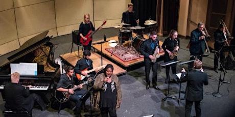 Jazz Ensemble tickets