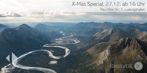 HQ: X-Mas Special