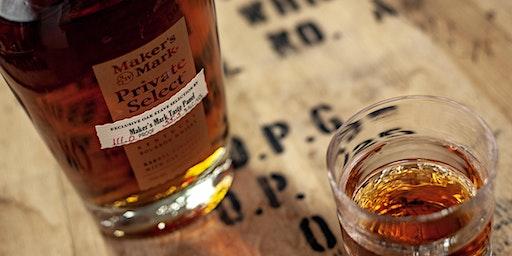 Maker's Mark Ambassador Tasting with the St. Louis Bourbon Society