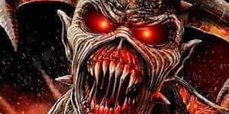 Wrathchild - RVA Iron Maiden Tribute tickets