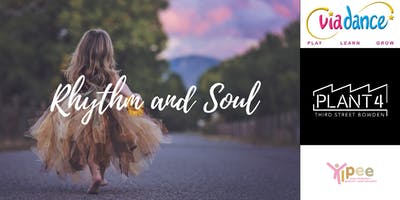 Rhythm and Soul Children's Dance and Yoga Workshop