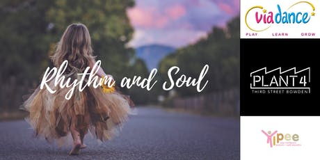 Rhythm and Soul Children's Dance and Yoga Workshop tickets