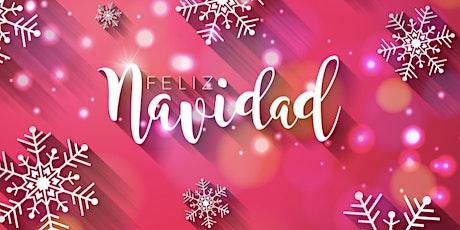 Fiesta de Navidad del grupo latino de DSNMC tickets