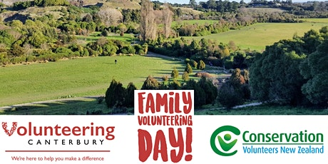 Family Volunteering Day tickets