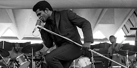 The 8th Annual James Brown Tribute Party (James Brown Day / Dec 25) tickets