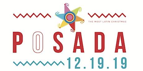 The Posada 2019 tickets