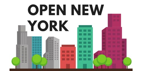 Open New York Holiday Party