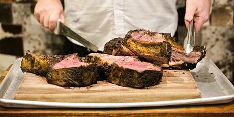 EXCLUSIVE INVITATION: MASTER THE ART OF BBQ THIS CHRISTMAS tickets