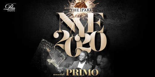 New Years Eve @ Park | Primo