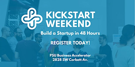 PSU Kickstart Weekend tickets