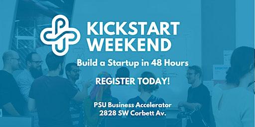 PSU Kickstart Weekend
