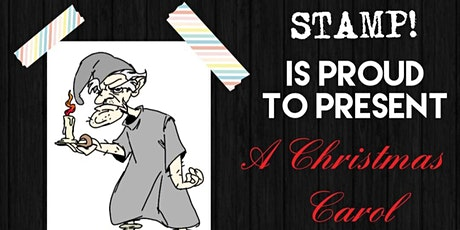 STAMP presents: A Christmas Carol tickets