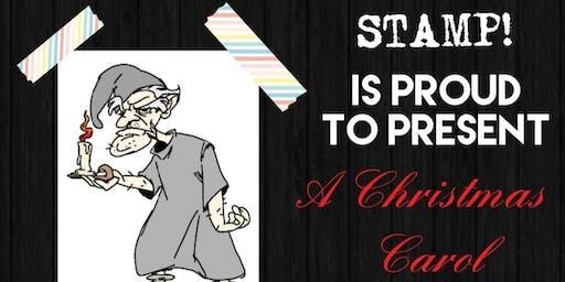 STAMP presents: A Christmas Carol