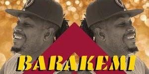 Barakemi Band & Voodoo Cabaret