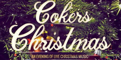 Cokers Christmas Carol Contest tickets