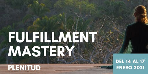 Fulfillment Mastery