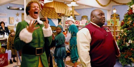 K-Woodlands Movies in the Woods Present: ELF tickets