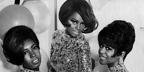 Motown On Mondays LA 8 Year Anniversary tickets