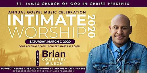 St. James Presents: Intimate Worship 2020