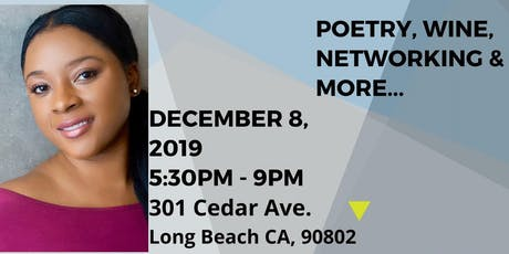 Poetry Book Launch Party tickets