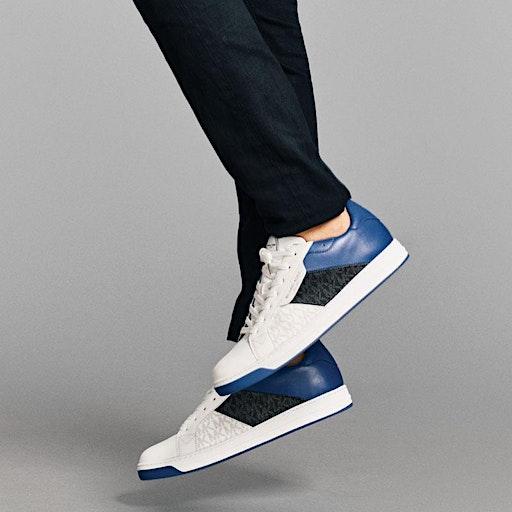 Customize Your Kicks at Michael Kors Prince St!