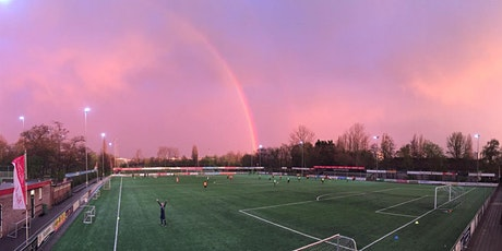 Roda'23 zat3 -Hertha 2 tickets