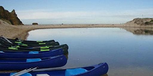 Canoe Discovery Paddle 24 January 2020 - Anglesea